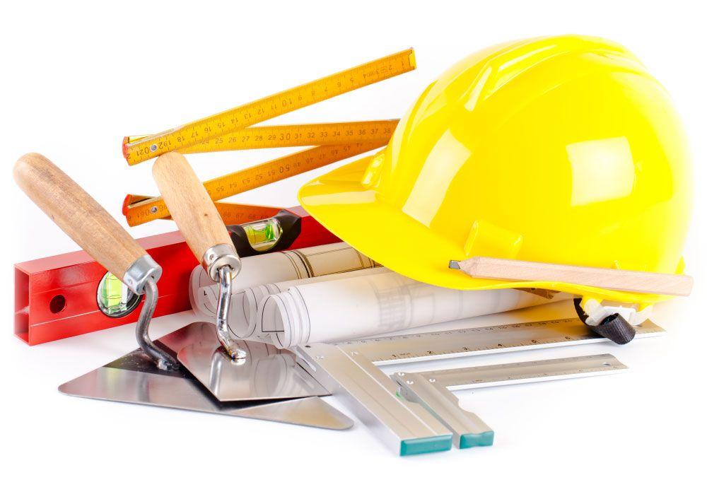 Alquiler de equipos de construcción